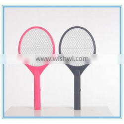 2015 Newest Topsale CE&RHOS Cheap Price 2AA Battery Indoor Insect Racket