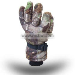 camouflage working glove made in China