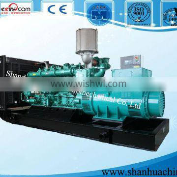 500KW Diesel Generator set Powered by Yuchai Engine