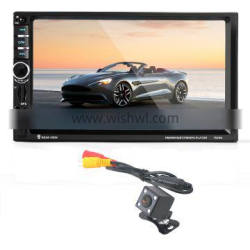 1024*600 Quad Core ROM 2G Android Car Radio For WITSON