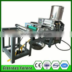 Hot sales fully automatic bee wax foundation machine/Electrical beeswax embossing machine