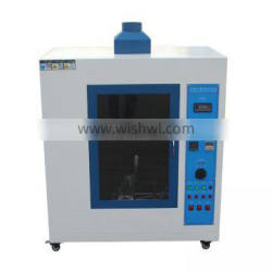 Low Price Glow Wire Test Apparatus For Fire-resistant Equipment Test