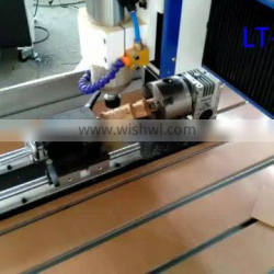 Jinan best selling!! 6090 advertising cnc router/ wood cnc router price