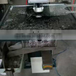 Autoamtic Horizontal Glass Drilling Machine/ Glass Holes Driller