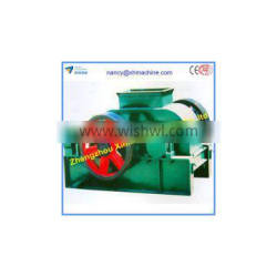 Professional technology double roller crusher