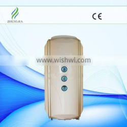 zhengjia medical top selling solarium UV lamp tanning bed for sale