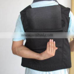 Soft stab proof vest anti stab vest for police/military/security use