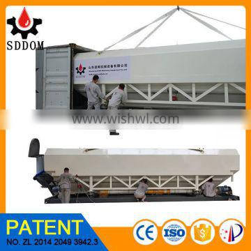 frame type cement silo for sale