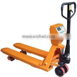 Good performance Pallet Truck With Scale SAC-N20