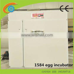 OC-1500 cheap price chicken egg incubator hatching machine couveuse oeuf