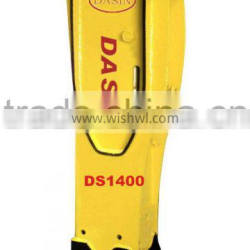 Super quality hot-sale used hydraulic breakers for sale