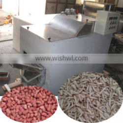 Stable performance peanut cutting machine into particle size 008613703827012
