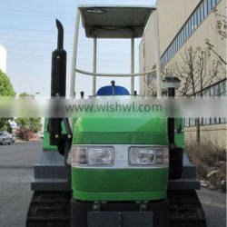 Min Farm Tractor for sale philippines Crawler Design