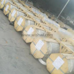 For Steel Plant Graphite Electrode With Nipple Steel Casting Extruded Carbon
