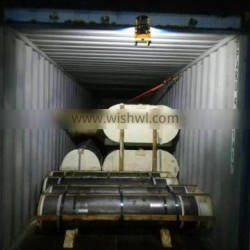 Customized For Metallurgical Furnace Graphite Electrode