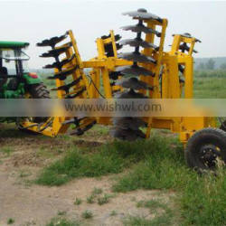 China new disc harrow bearings with best quality