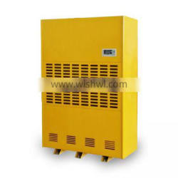 1000kg/day compressor greenhouse warehouse industrial dehumidifier