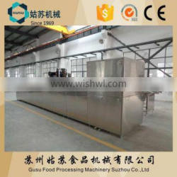 Chocolate bean roller former moulding machine 086-18662218656