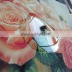 cheap paintings on waterproof pure cotton canvas