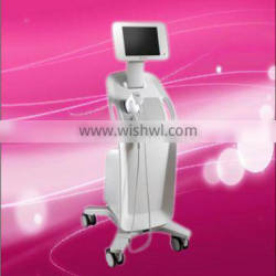 Bags Under The Eyes Removal High Efficient Hifu Face Lift / 13mm Hifu Slimming Machine With Good Price Waist Shaping