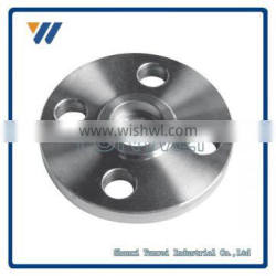 45 JIS ANSI B16.5 Stainless Steel Chinese Manufacturer High Quality Floor Flange