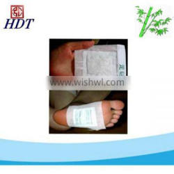 2015 Hot sale detox foot patch from factory