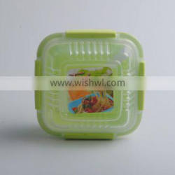 Small Thermal Lunch Box, Lunch Cube to Go Food Container