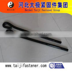 china manufacture DIN standard 16mm anchor bolts