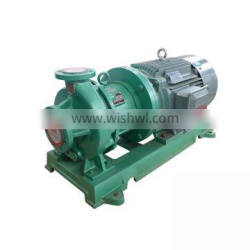 IMD flowrate 4-160 m3/h head 15-52m type caustic soda chemical transfer pump