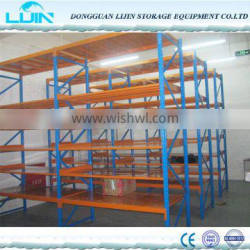 warehouse light duty collapsible pallet racking