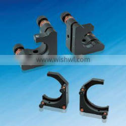 MSCL-1SR/Height of Center Height 25.4mm/good touch feeling Kinematic C type Mounts with 2 adjusters with Lock/Optical Mount
