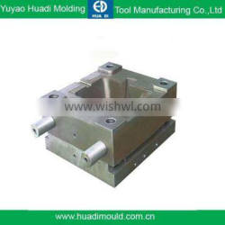 stainless steel die cast tooling mould