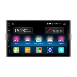 Bmw Navigation Waterproof Car Radio 8 Inches 2G
