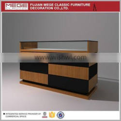 High Quality Clothing Store Fixture Display Design