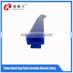 China supplier neoprene sealing tape rubber stips for wall and door