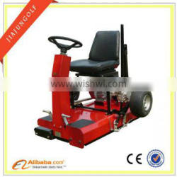 In 2012, the latest golf special Greens Roller and Siker