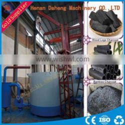 Direct Factory Price Charcoal Retort Kiln