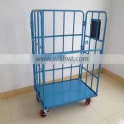 2016 new products of high quality metal trolley