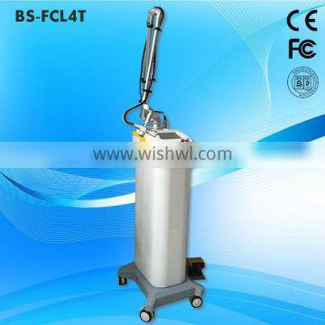 Hot Sale! Fractional Co2 Laser/Surgical Scar Removal 40w For Skin Treatment Machine Fda Approved Face Lifting