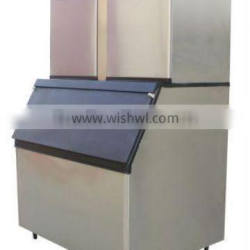 Low power consumption top rated ice cream maker for commercial using