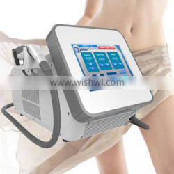2016 Germany import radiator 808nm diode laser hair removal, permanent hair removal machine