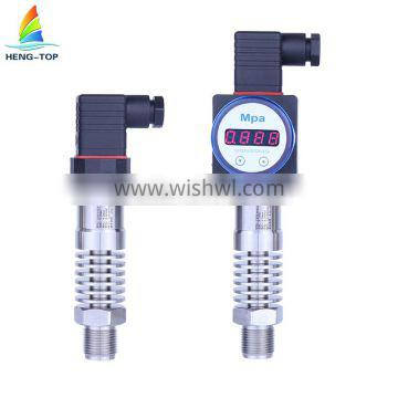 TP-CHT12 high temperature industrial oil pressure transducer customized factory