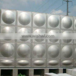 Manufacturer of custom High Quality Water Tanks
