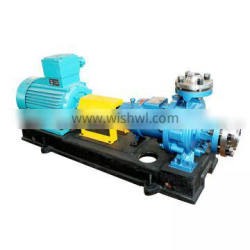 Horizontal Centrifugal Pump For Demineralized Water Tiny Magnetic Pump Transfer Hot Oil Pump