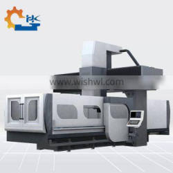 GMC1210 small cnc turning center manufacturing machines