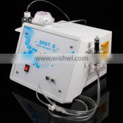 WMD-12 hydrating dermabrasion machine hydrodermabrasion with CE