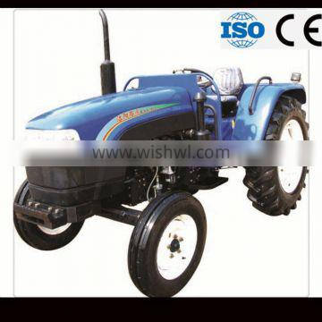 2012 NEW LUTONG550 55hp 2WD wheel-style tractor