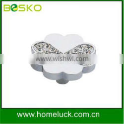 new fashion crystal furniture handles and knobs from besko