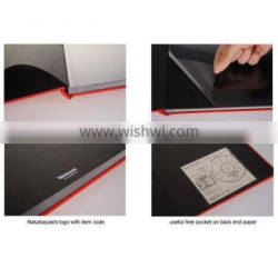 Easy to use and Luxury photo album wedding for household use , unit color also available