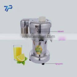 New Style Professional machine juice orange